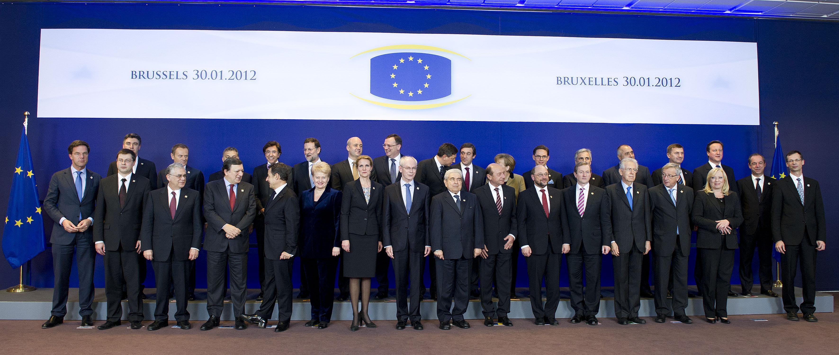 European-council