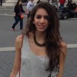 Farah El Yacoubi