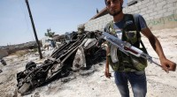The UK's foreign secretary William Hague has recently argued in favour of delivering weapons to the Free Syrian Army. Hague gained support from France, but also significant opposition by several ...