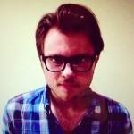 Adam Kingsmith Headshot