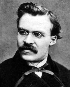 Frierdrich Nietzsche (1844-1900) - 19th century answer to a 21st Century question?