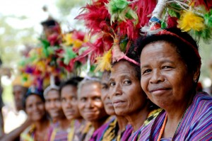 By looking at Timor-Leste, Papua New Guinea and the Solomon Islands, it becomes apparent that women were pivotal in resolving the conflicts in their nations, but efforts to include them in peacebuilding efforts afterwards were minimal. (Source: SPSN News)