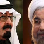 Saudi Arabia / Iran