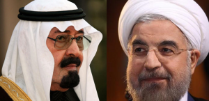 The geopolitical struggles have often polarised the region putting the Saudi lead Arabic countries on one side and Iran and its supporters on the other.
