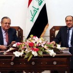 Maliki-and-talibani-sitting-march-3-2011