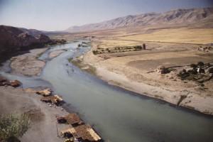 Hasankeyf - Tigris River, Southeastern Turkey
