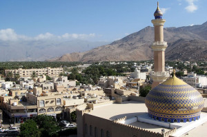 There is an almost romanticised view of Oman. For tourists, the monarchy is part of the charm, a nod to the world of Aladdin and One Thousand and One Nights.